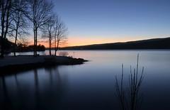 Lac de Joux (yanoche) Tags: winter white snow switzerland suisse hiver jura neige vaud raquettes orblanc