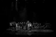 _JTS0476 Xarim Arest i el Conjunt del Miracle Auditori de Barcelona BarnaSants 2016 BW (Thundershead) Tags: music guitar livemusic msica guitarplayer msic barnasants xarimarest barnasants2016
