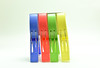 colorful of clothespins on a white background (leykladay) Tags: blue red white color green yellow clamp clothing big colorful bright object clip clothes plastic clothesline cloth household washing tool clothespin gripping clothespeg fastener