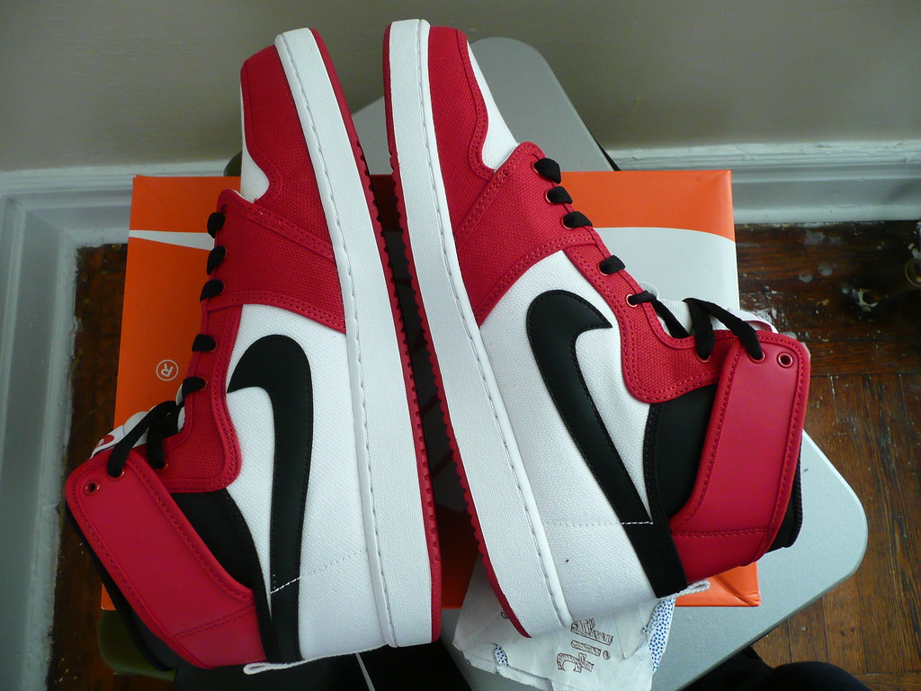 ef76464cacc9 Nike Air Jordan 1 KO High OG 1 AJKO Size 11  quot CHICAGO BULLS quot