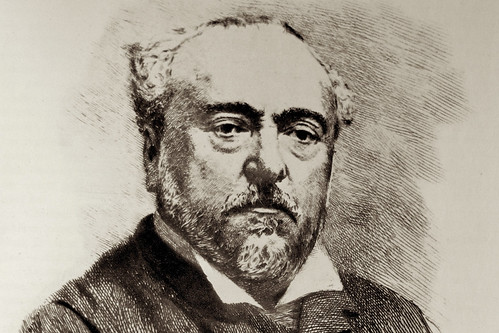 Emmanuel Chabrier: An unsung hero of 19th-century French music