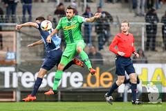 """DFL16 Vfl Bochum vs. Borussia Mönchengladbach 16.01.2016 (Testspiel) 022.jpg • <a style=""""font-size:0.8em;"""" href=""""http://www.flickr.com/photos/64442770@N03/24311898382/"""" target=""""_blank"""">View on Flickr</a>"""