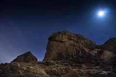 DSC01477.jpg (Mel Jennings) Tags: sky night stars landscape cow rocks view yorkshire frosty clear moor calf ilkley moorlands