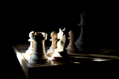 Your move... (Michelle Tuttle) Tags: game code war wwii chess enigma intelligence hero ww2 heroes alanturing worldwar2 turing bletchleypark welshman secondworldwar chessset bletchley codecracking