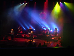 Rumours of Fleetwood Mac (Chiltern Wanderer) Tags: music concert rumours wycombeswan rofm