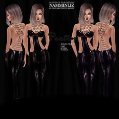 PantherOutfits (namminliz) Tags: sexy fashion famous secondlife latex fashiondoll pvc fashionstyle imvu namil fashionlook imvufashion imvugroup namminliz minilous lizapy imvufilesale imvufile filesale