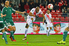 Brest - Red Star copie (MimozTofs) Tags: foot brest redstar lfp ligue2 sb29 stadebrestois