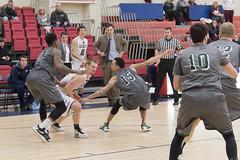 DAVE6105 (David J. Thomas) Tags: men sports basketball athletics arkansas owls scots batesville williamwoodsuniversity lyoncollege