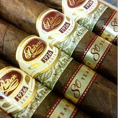 Cigar of the day, the #Padron 1926 Series 80th Anniversary #Maduro #cigars #cigarsnob #cigaroftheday #cigarsmoker #nowsmoking #smokingcigars #cigaraficionado #cigarporn #cigarlifestyle #cigarlover #cigarphotographer #cigarluxury Thecigarphotographer.com (thecigarphotographer) Tags: cigars instagram ifttt