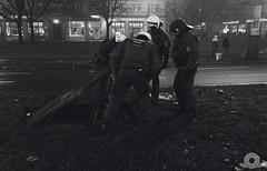 Sondereinsatz (foto-affe.de) Tags: berlin ubahn sw friedrichshain polizei frankfurter allee schacht frankfurtertor sondereinsatz