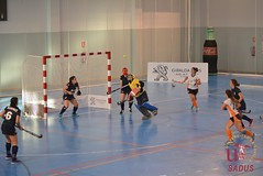 DSC_0097 (chsanfernando) Tags: espaa hockey sevilla sala sanfernando campeonato spv bermejales valdeluz chsf rfeh sanpablovaldeluz chsanfernando spvch