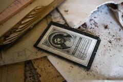 Ecce Homo... (leroysfotos) Tags: mill abandoned lost mhle lp urbex getreide lostplaces lostplace