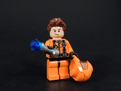 Doctor's Space Suit (MrKjito) Tags: new david rose lego who 10 space sonic suit doctor minifig tardis screwdriver daleks tennant