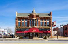 OC Prime (Eridony) Tags: ohio restaurant downtown lima allencounty