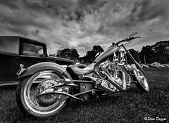 0S1A9778enthuse (Steve Daggar) Tags: classic car chopper day harley mad davidson shannons apreciation motorists