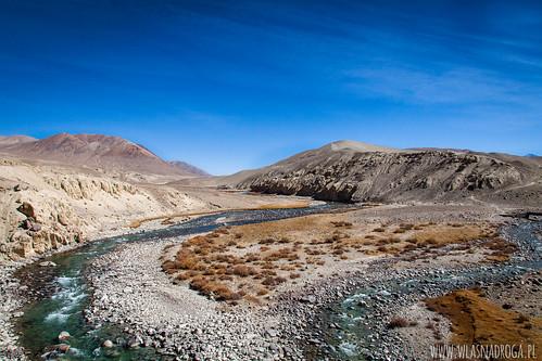 Rzeka Pamir