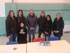 """16.03.06 dopo la Messa incontro famiglie di 2 elem e pranzo (2) • <a style=""""font-size:0.8em;"""" href=""""http://www.flickr.com/photos/82334474@N06/25136069723/"""" target=""""_blank"""">View on Flickr</a>"""