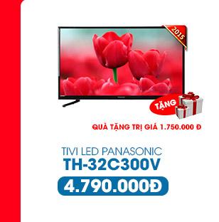 Mua Tivi SONY - SAMSUNG - LG - PANASONIC - tặng bộ quà đến 4 triệu đồng
