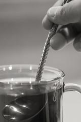 Ordinary (Angela.Dee) Tags: macro glass canon tea spoon 100mm liquid 6d 100mml cy365