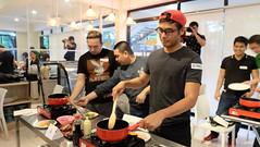 KIKKOMAN AT 25 MUSHROOMS077 (Rodel Flordeliz) Tags: food cooking mushroom recipe cuisine japanese maki kikkoman boneless 25mushroom