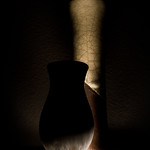 Vase Abstract