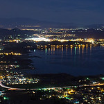 Lake Elsinore Cityscape