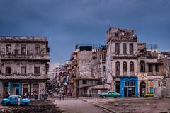 DSC02684.jpg (IV2K) Tags: havana habana lahabana cuba cuban kuba street ruins urban centro caribbean castro fidel sony rx1