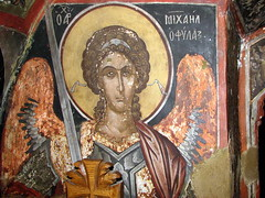 02 - 023 Sf Arh Mihail 3728 (Doru Munteanu) Tags: greece grecia meteora kastraki anapafsas dorumunteanu ddmunteanu sfnicolaeanapafsas