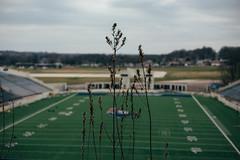 Rubber Bowl (shannxn) Tags: ohio urban abandoned football stadium decay bowl rubber zips exploration akron urbex univerty