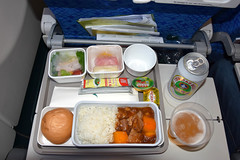 Inflight meal - Cathay Pacific (B-LBA) (Howard_Pulling) Tags: china camera photo airport nikon asia photos aircraft beijing picture april airlines 2016 pek beijingcapital howardpulling d7200