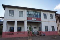 Saint Agnes' Convent at Kalw (Michael Chow (HK)) Tags: burma myanmar kalaw
