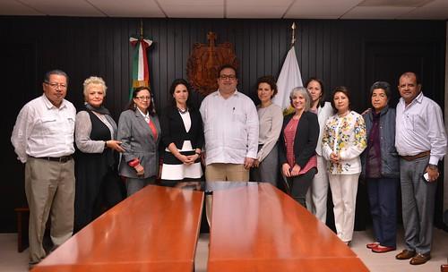 El gobernador Javier Duarte de Ochoa asistió a Primera Sesión Ordinaria del Sistema Estatal para Prevenir, Atender, Sancionar y Erradicar la Violencia contra las Mujeres.
