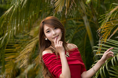 IMG_7889- (monkeyvista) Tags: show girls portrait cute sexy beautiful beauty canon asian photo women asia pretty shoot asians gorgeous models adorable images cutie full frame kawaii oriental   sg glamor  6d     gilrs   flh