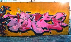 Jame - Norway 2007 (Airone THP TNB) Tags: norway graffiti oldschool graff jame thp norwaygraffiti oldschoolgraffiti thpcrew thpusherz
