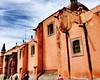 Iglesia en Dolores Hidalgo (zeiralu) Tags: mexico guanajuato ocre doloreshidalgo zeira pueblosmagicos