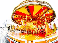 Showcase April Carousel Carousel Horse Colors Colorful (Dari_Extension) Tags: colors colorful carousel carouselhorse showcaseapril
