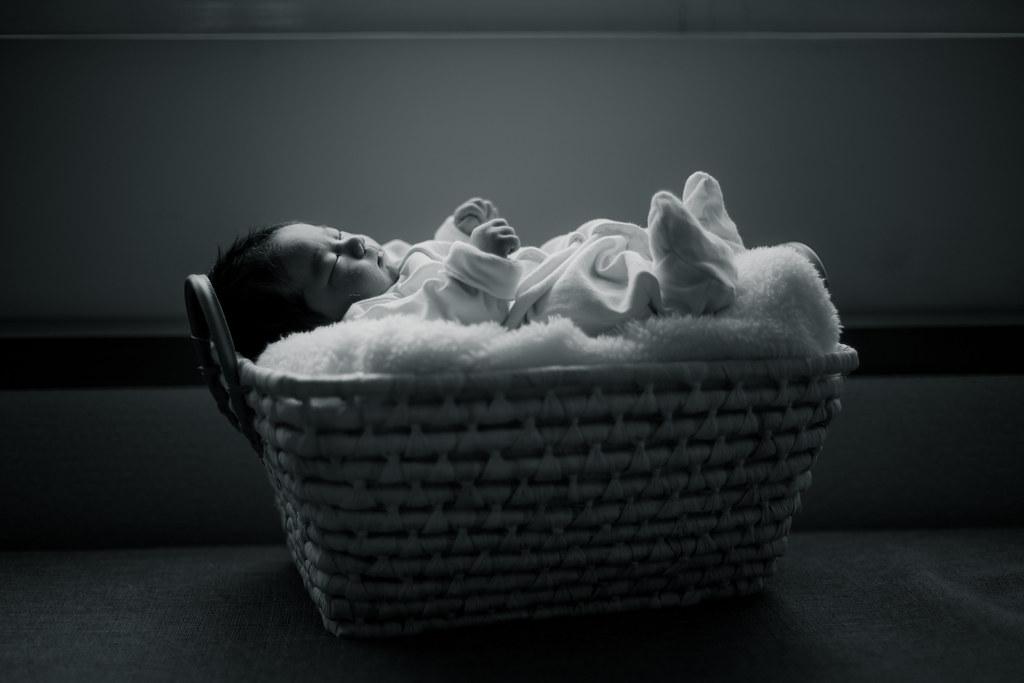 兒童攝影/寶寶寫真/新生兒寫真/新生兒/橘子白
