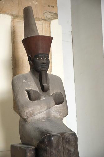 Egyptian Museum Cairo: Mentuhotep II