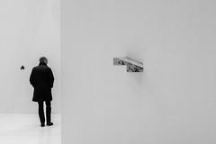 Lost in a complex World (*Capture the Moment*) Tags: pictures people photography fotografie leute hamburg exhibition bilder houseofphotography deichtorhallen 2016 kunstkultur hausderfotografie sonynex7 sonye18200mmoss