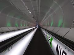 Rotterdam: Wilhelminaplein Metro Station (harry_nl) Tags: netherlands station underpass rotterdam metro nederland wilhelminaplein 2016