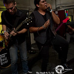 The Red Level - The Vault's Band Wars EP. I (9/1/12)