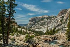 IMG_1324 (dangerismycat) Tags: california waterfall yosemite tuolumnemeadows tuolumneriver grandcanyonofthetuolumne glenaulintrail