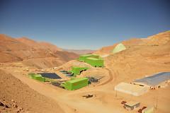 Caserones (Consejo Minero) Tags: chile naturaleza mining minera barrick chileanmining glencore consejominero minerachilena