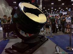 Wondercon 2016 (//ZERO) Tags: losangeles batman dccomics comiccon wondercon losangelesconventioncenter nexus6 androidphotography googlenexus6 motorolanexus6