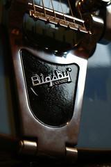 Bigsby (shortscale) Tags: guitar hfner verythin bisgby