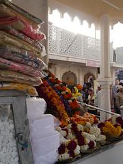SikhTempleNewDelhi041 (tjabeljan) Tags: india temple sikh newdelhi gaarkeuken sikhtemple gurudwarabanglasahib