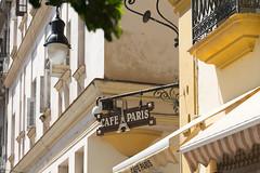 Kuba Havanna Caf Paris (Ruggero Rdiger) Tags: cuba havanna kuba lahabana 2016 besichtigung citystadt rdigerherbst