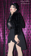 Dragalicious at Redline with Manilla 223 (Photo Larry) Tags: club night losangeles downtown events performance dragqueens