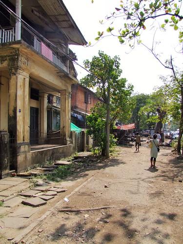 Yangon 2008 - Myanmar 3