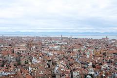 Venice by the Air (http://visiteursdumonde.com) Tags: city venice skyline cityscape venise venezia cityskyline